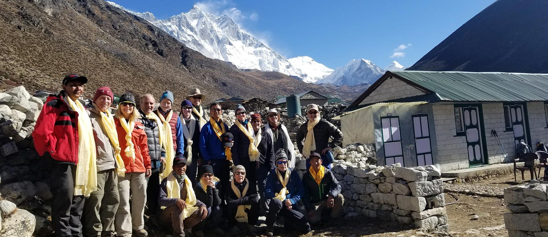 Adventure Trip – Diverse Culture