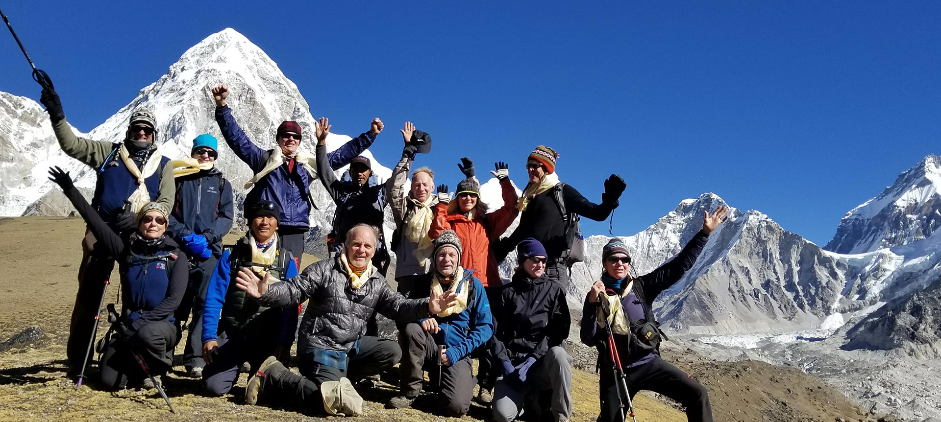 Everest-Trek-Team