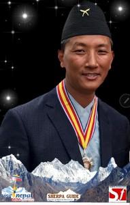 Pemba Tenjing Sherpa